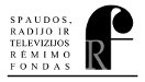 Spaudos, radijo ir televizijos rėmimo fondas